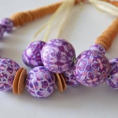 Kaleidoskopy – Kulaté korále