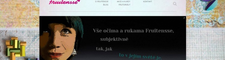 Fruitensse.cz