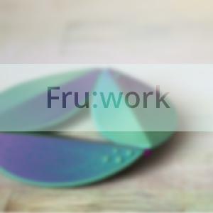 Fru:work - šperky z polymerové hmoty od Fruitensse